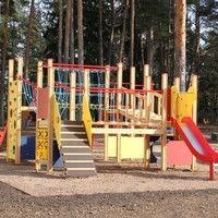 GLS Playgrounds (Gary Stone)