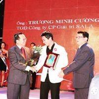 Truong Minh Cuong