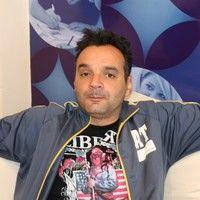 Farid Mazari