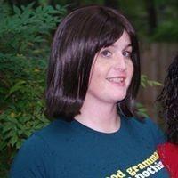 Vandy Beth Glenn