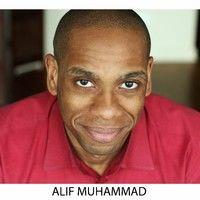 Alif Muhammad