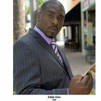 Eddie Cain