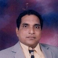 Sachin Raghoba Borker