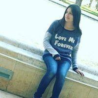 Sara Aoun