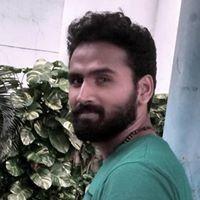 Pavan Srinivas