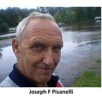 Joseph F Pisanelli