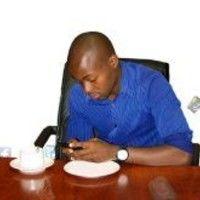 Treasure Wayne Molokwane