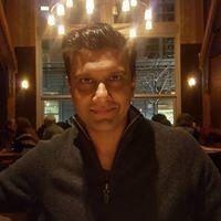 Charles Raahul Singh