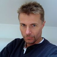 Mark Greenstreet