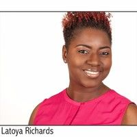 Latoya Richards-Powell