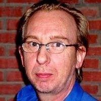 Graham Dean Satterthwaite