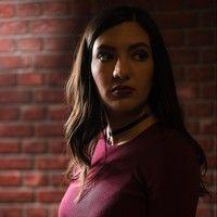 Samantha Solorzano