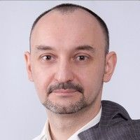 Dmytro Korolov