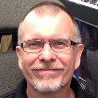 David Keith O'Hara