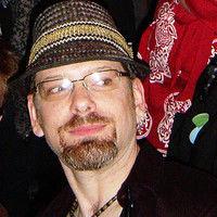 Daniel Vincent Bigelow