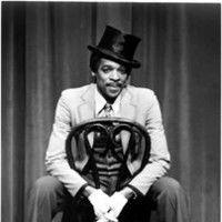 Ronald Smokey Stevens