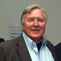 David McConville