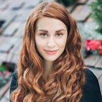 Charlotte Dobre