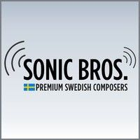 Sonic Bros Composers