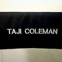 Taji Coleman