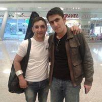 Andranik Yeghoyan