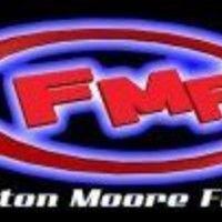 Felton Moore