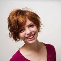 Rebecca Grace Watson