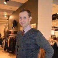 Evgeny Miheev