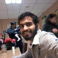 Effector Dhanushanth