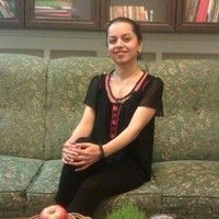 Maryam Zarei