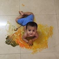 Aditi Ayush Chaturvedi