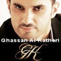 Actor Ghassan Al Katheri