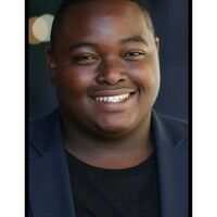 Darrius Tucker