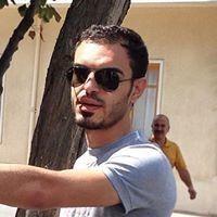 Ahmed Saady Vfx Artist