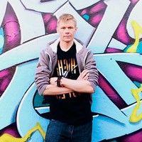 Harri-Pekka Virkki