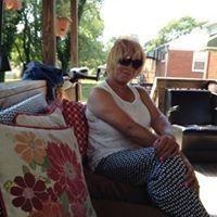 Maureen Jarvis