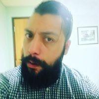 Jimmy Alexander Perez