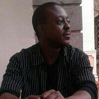 Ken Kiambi
