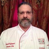 Chef John Giacchi
