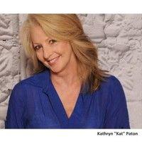 Kathryn Comer Paton