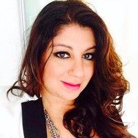 Meg Sethi