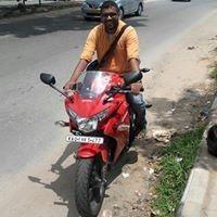 Pradeep Kumar Reddy