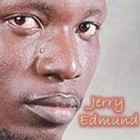 Jerry Edmund