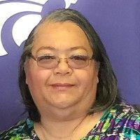 Cathy Benjamin