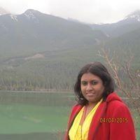 Aruna Nageswar