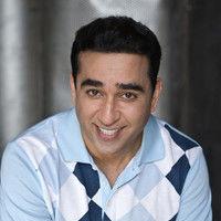 Mohsin Sabir