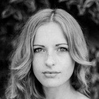 Abigail Poulton