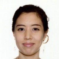 Tami Hamada Woronoff