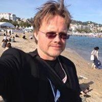 Jon Gustafsson