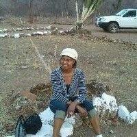 Lumbie Mlambo
